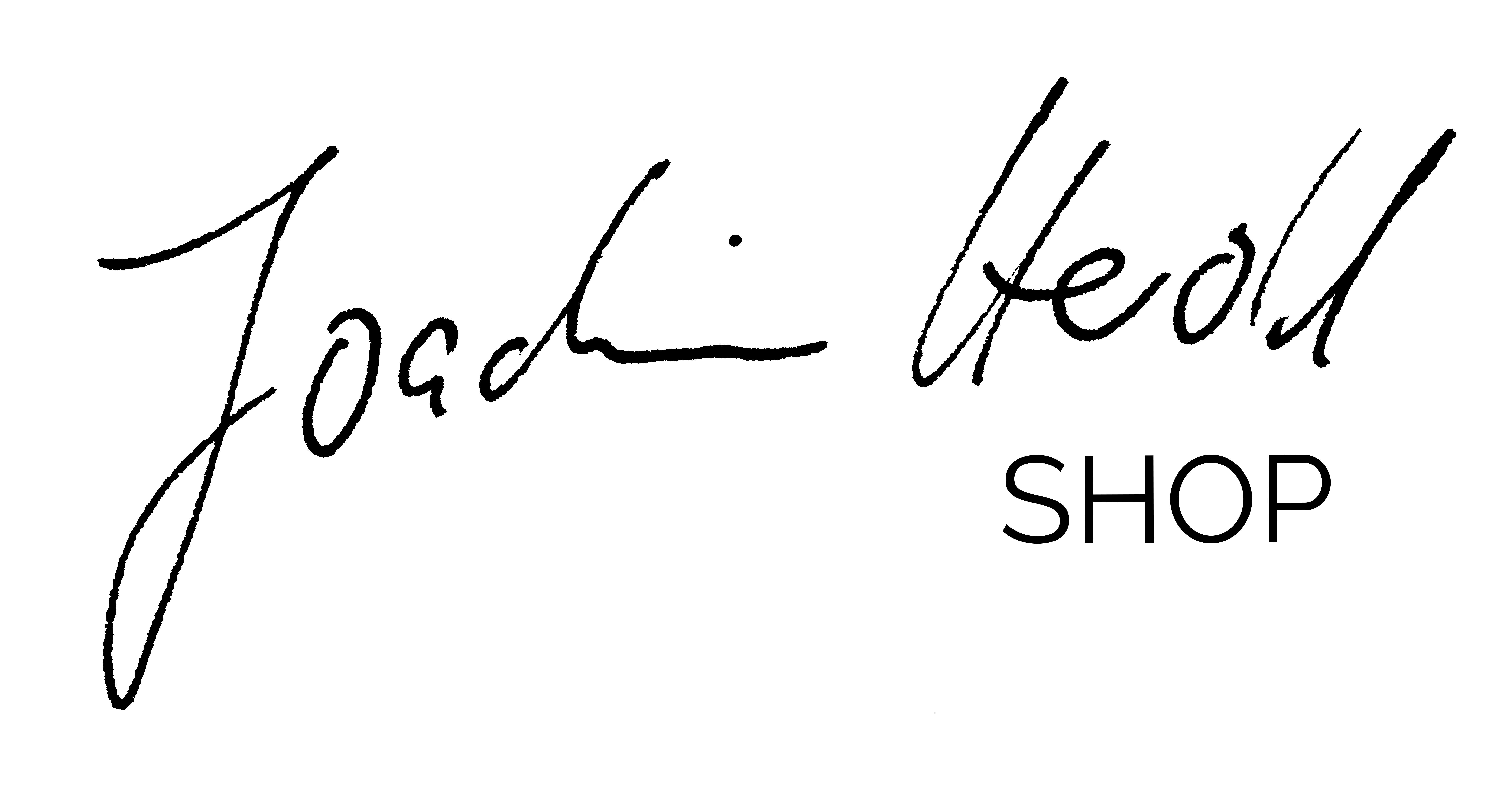 Joachim Herold Shop